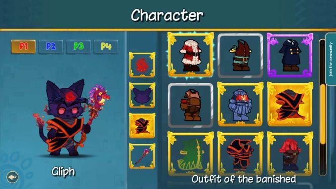 MagiCats Builder (Crazy Dreamz)