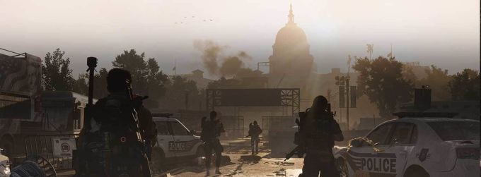 Tom Clancy`s The Division 2