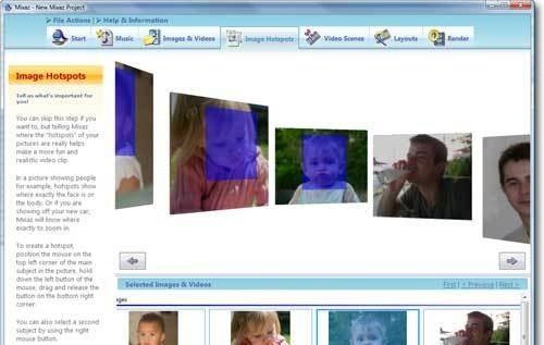 Mixaz yuvutu home videos