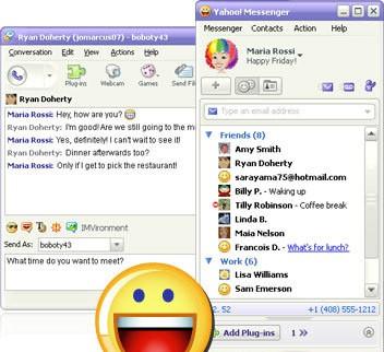 Yahoo 8