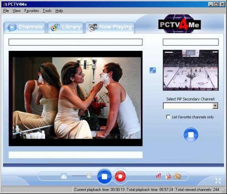 PCTV4Me