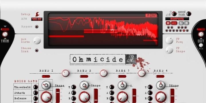 Ohmicide