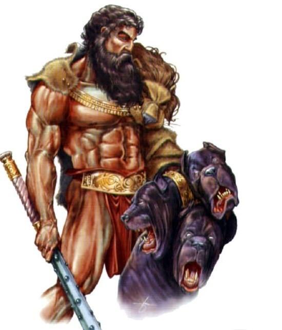 Photo Collection Hercules Greek Mythology Wallpaper