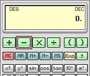 Best Calc softwere nokia 6630
