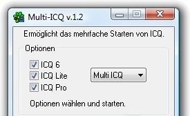 Multi-ICQ download mig33 multi