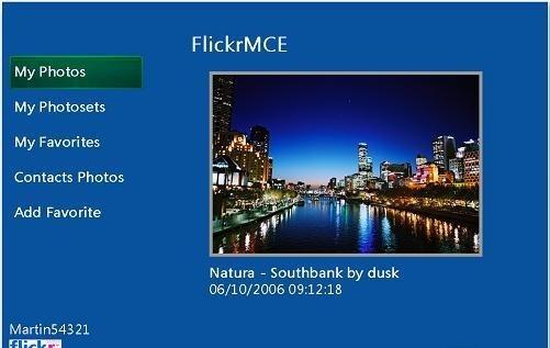 FlickrMCE