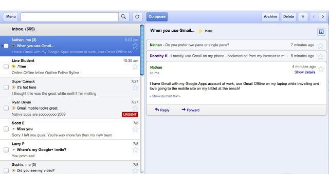 Gmail Free