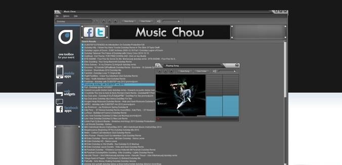 Music Chow