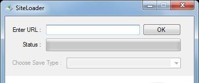 Siteloader