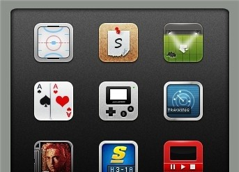 Teneo Icons smiley face icons