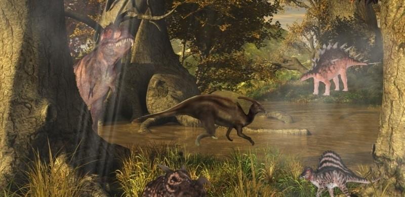 Dinotopia 3D