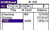 RMRBankPalm - RMRHome (Palm) - Home Inventory is based on the Quicken Home Inventory module. yuvutu home videos