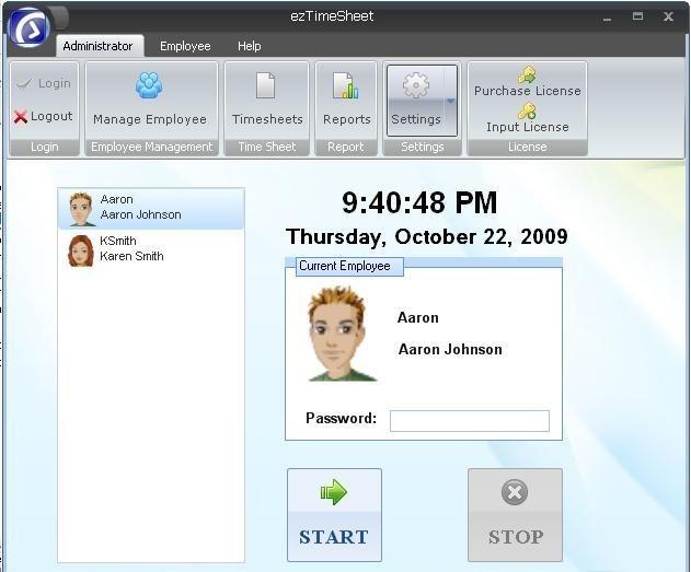 Скачать QuickBooks Data Recovery Tool бесплатно. ezTimeSheet Employee Time