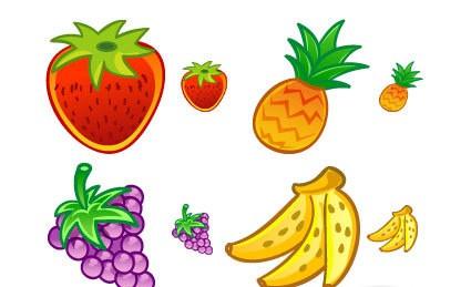 Fruits Icons dota frozen throne