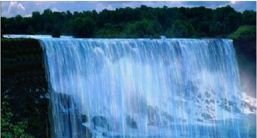 Niagara Falls dota frozen throne