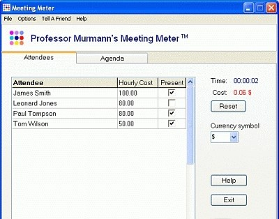 Meeting Meter meet24