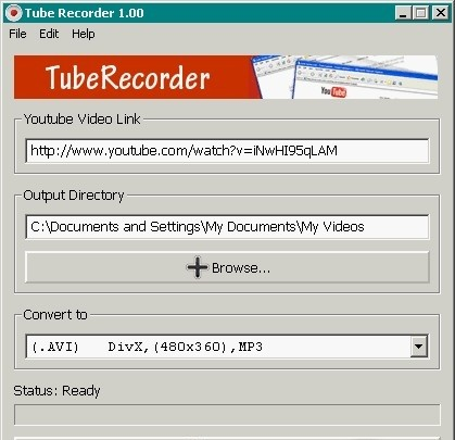 Tube Recorder free gay tube video