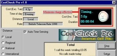 CostCheck Pro download mig33 multi