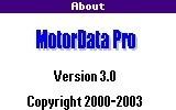 MotorData Pro electrical