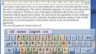 Better Typing - The better way of doing your (daily) typing on PC typing software