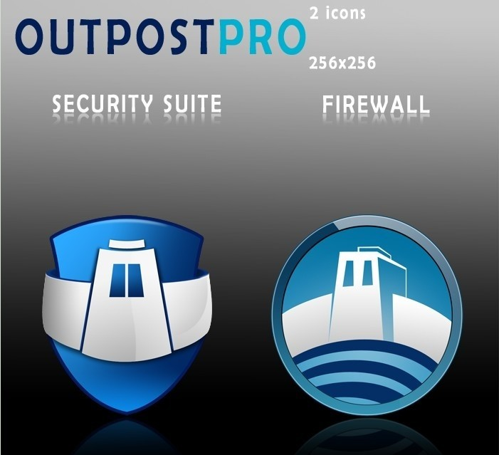Cкачать Agnitum Outpost Firewall Pro v7.5.2 + Security Suite Pro v7.5.2 Fin
