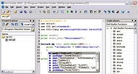 Perl Studio 2009