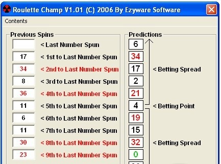 online casino crack software