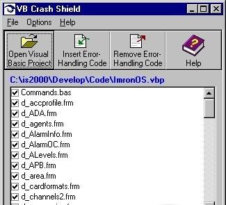 VB Crash Shield hotspot shield 1 3