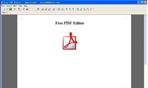 Pdf editor - скачать бесплатно pdf editor 4 0 - freesoft.