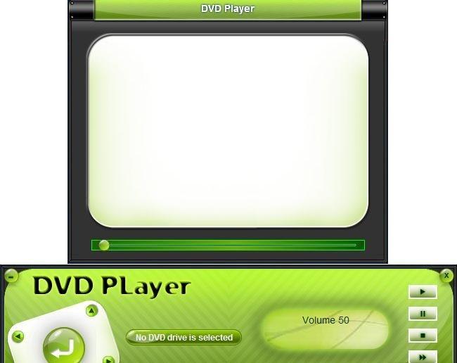 Скачать DVD Player Free бесплатно 13Mb.