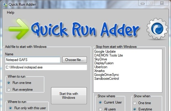 Quick Run Adder www getjar com