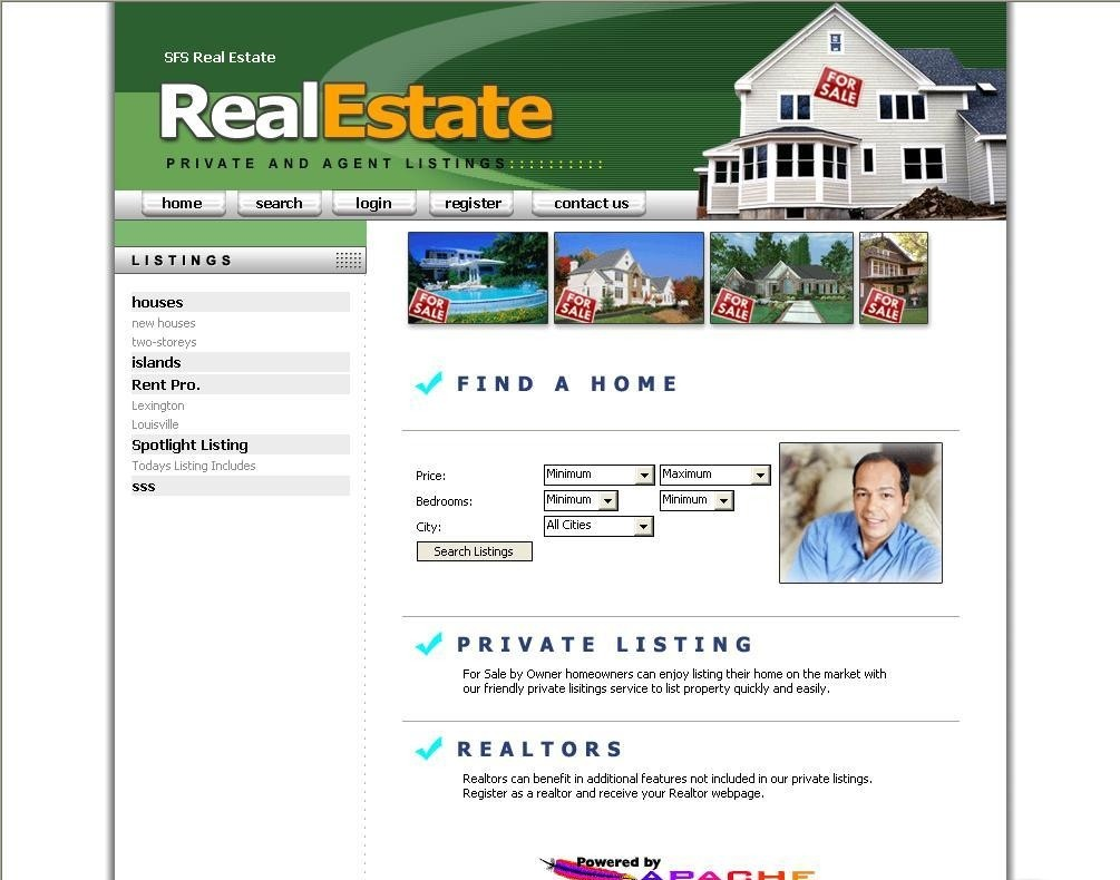 SFS Real Estate