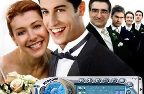 Fantasy DVD Player - является изящным и мощным проигрывателем DVD, аудио и