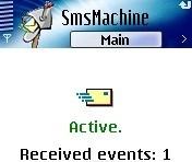 Best SmsMachine softwere nokia 6630