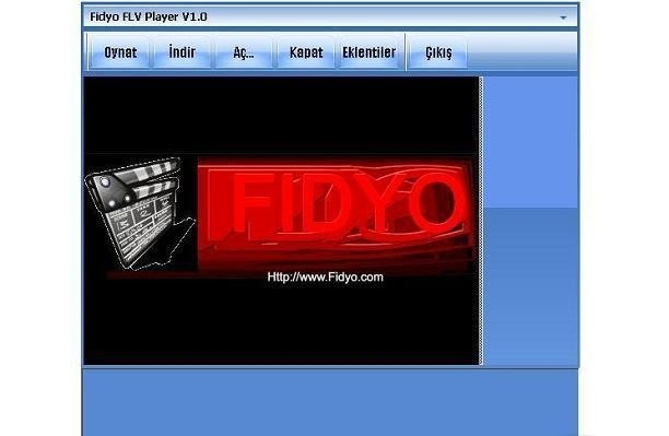 Fidyo FLV Player free gay tube video