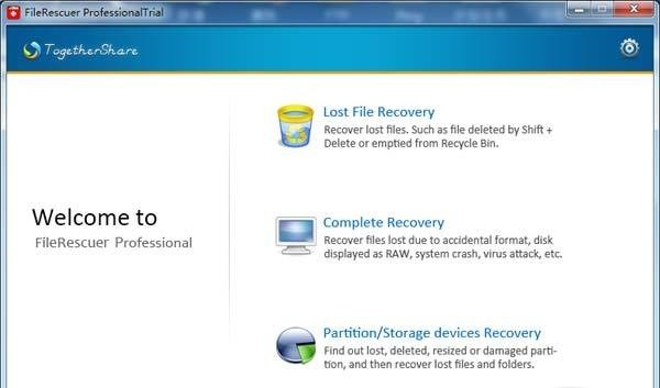 FileRescuer Free beastialitiy videos free