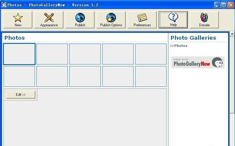 PhotoGalleryNow imagefap browse galleries