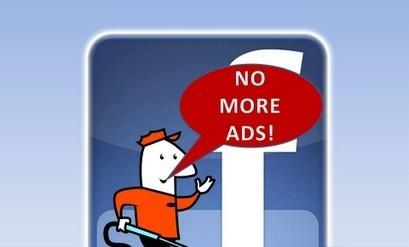 Facebook clean up sweep