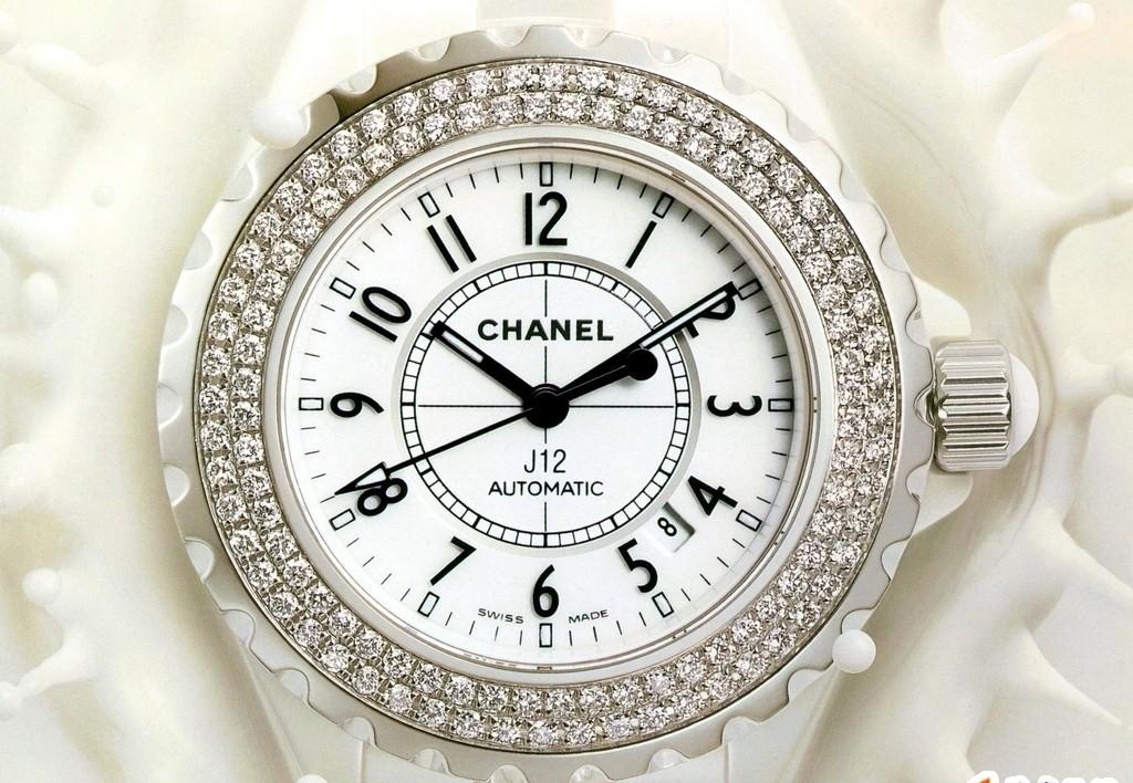 Chanel женские часы, оригинал