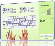 TypingMaster Pro typing
