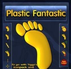 Plastic Fantastic fantastic