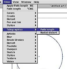 Pathlength Filter filter