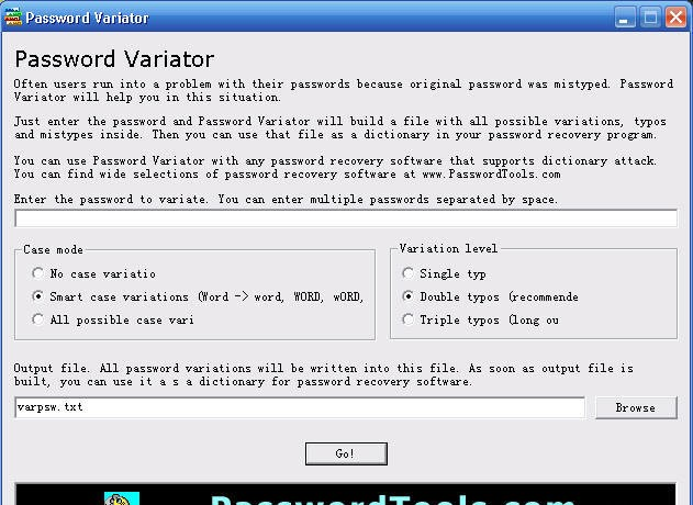 Password Variator alexroot4 imgsrc password