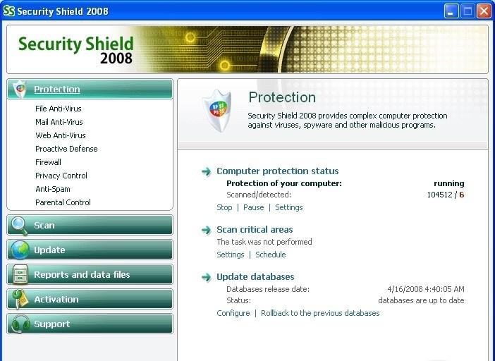 Kaspersky Internet Security7.0 + бесконечное триальное использование.