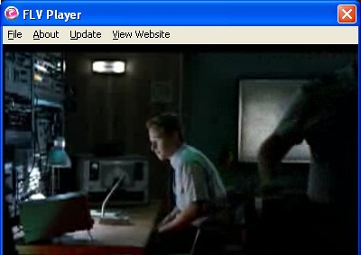 ClipsID FLV Player - You can play FLV videos on your computer. These FLV videos are best suited for yuvutu home videos