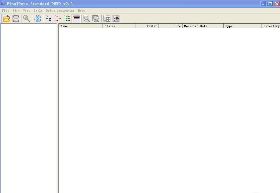 Download final data enterprise for free (Windows)