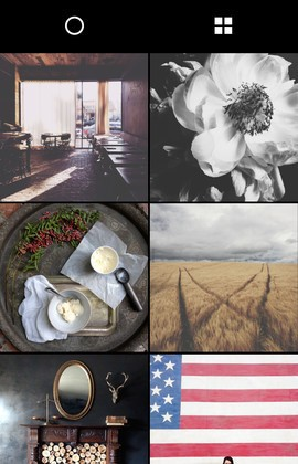 VSCO Cam for iPhone instagram for java