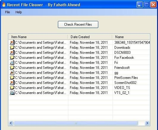 pornohub most recent softwares recent documents recent file