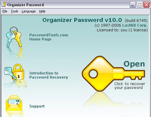 Organizer Password is able to recover access to password-protected. alexroot4 imgsrc password