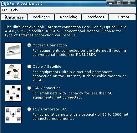 Best Internet Optimizer 2016